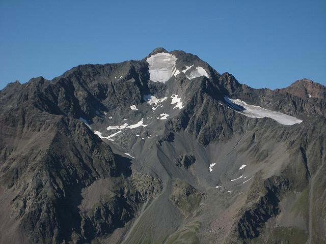 Turistika a horolezectví