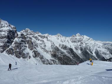 Skiareál Schlick 2000, Stubai