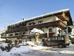 Rakouský Alpenhotel Stolz