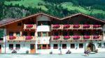 Stubaiský hotel Stacklerhof